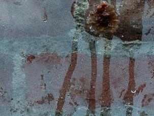 Abstract Serie EV - Lisa Hamstra 1
