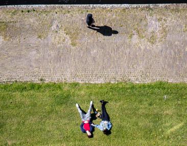 Straatfotografie Solo EV - Gerard Valentijn