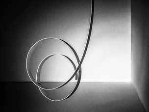 Abstract Solo - EV - Lisa Hamstra