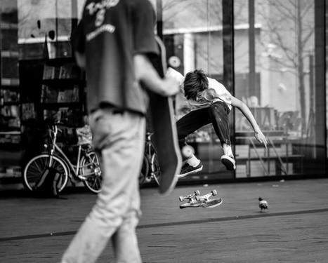Straatfotogrfie Serie 1e prijs - Maarten Steunenberg 04