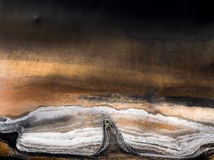 Abstract Serie 1e prijs - Paul Roholl 4
