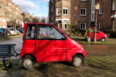 EV Vrij Onderwerp - Willem Melching