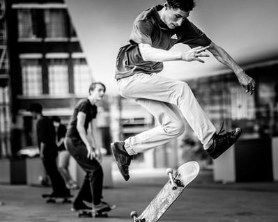 Straatfotografie Serie 1e prijs - Maarten Steunenberg 01