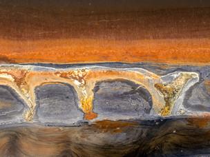 Abstract Serie 1e prijs - Paul Roholl 1