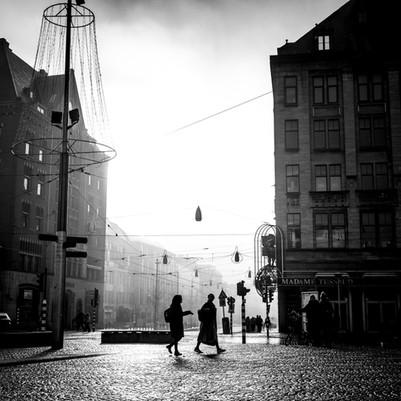 Straatfotografie 1e Prijs - 21 april 2021