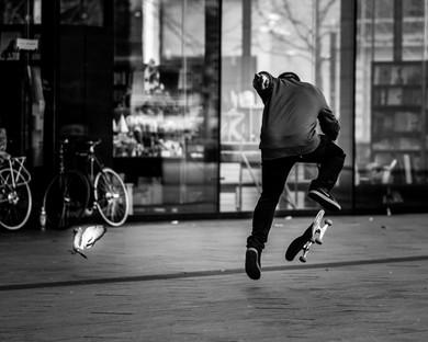 Straatfotografie Serie 1e prijs - Maarten Steunenberg 05