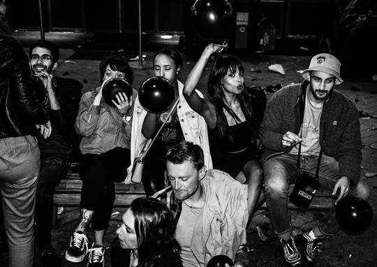 3e Prijs - Straatfotografie - 17 dec. 2019