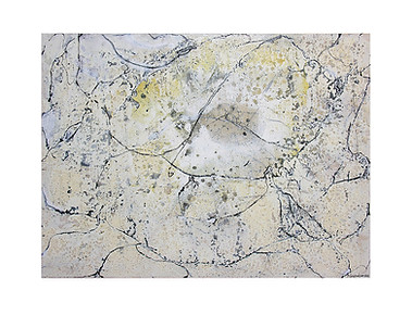 Abstract N20, 90 x 120 cm, oil on canvas