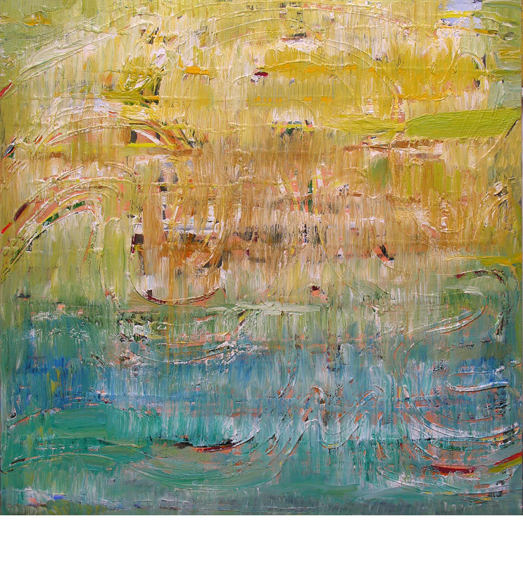 FL_N33_100x100cm_mixed_media_canvas