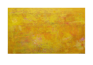 Abstract N22, 90 x 150 cm, oil on canvas