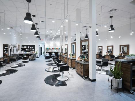 Azalon Hair Studio & Boutique