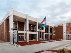 City of Woodward City Hall