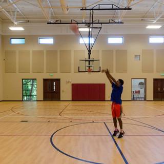 Multi-Purpose Gymnasium