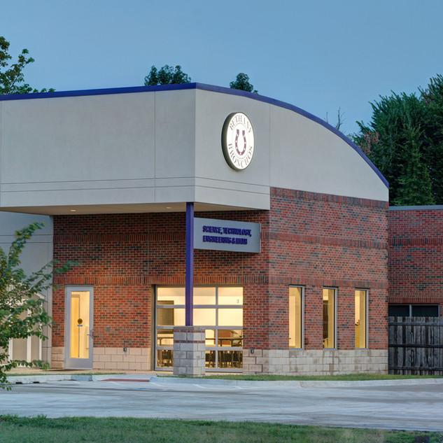 Bethany Public Schools STEM Building