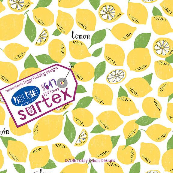 Surtex 2016 Banner
