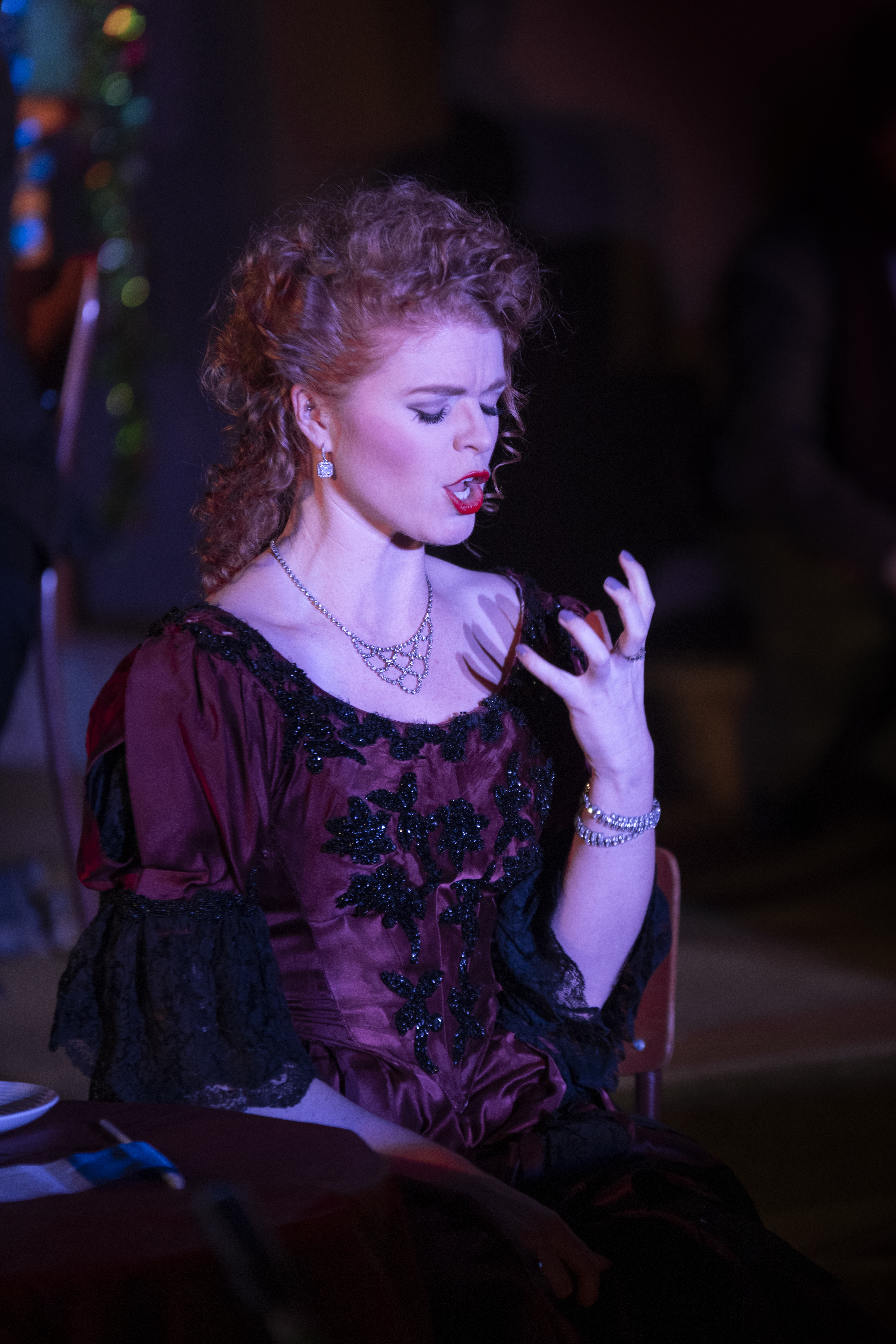 Opera Niagara - La Boheme