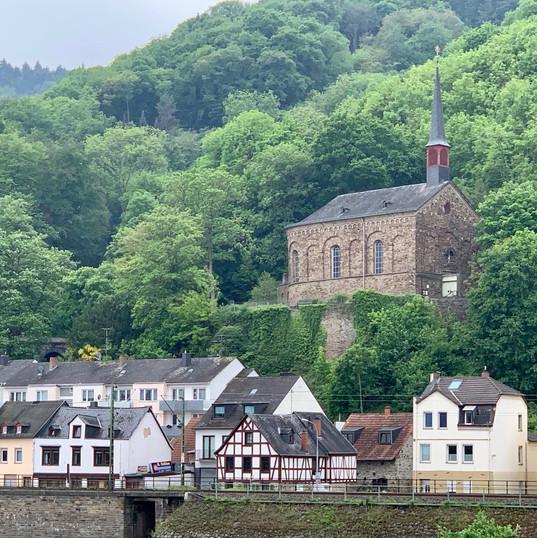 Koblenz Church