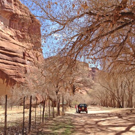 Canyon Break