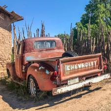 Pueblo Chevy