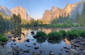 Yosemite Illuminated