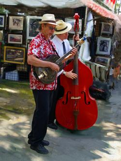 Saratoga Strings