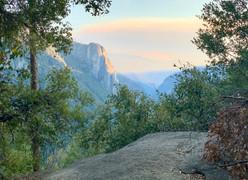 Yosemite Stillness