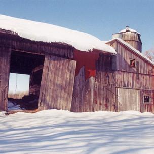 Shady Hill Barn