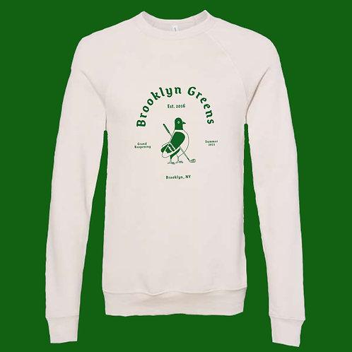 Brooklyn Greens Sweatshirt