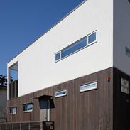 藤沢の家/N邸