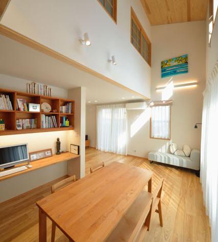 鎌倉の家/AN邸