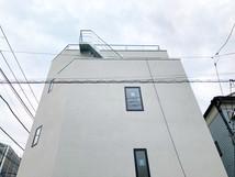 東京・駒込で住宅見学会開催