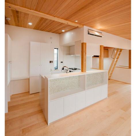 野沢の家/Ma邸