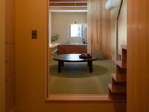 狭小住宅の設計ポイントは 仕切って仕切らず