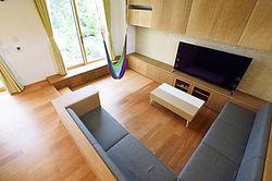 建築家との居心地のよい家づくり