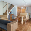 調布の家/KM邸