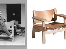 よい椅子|705