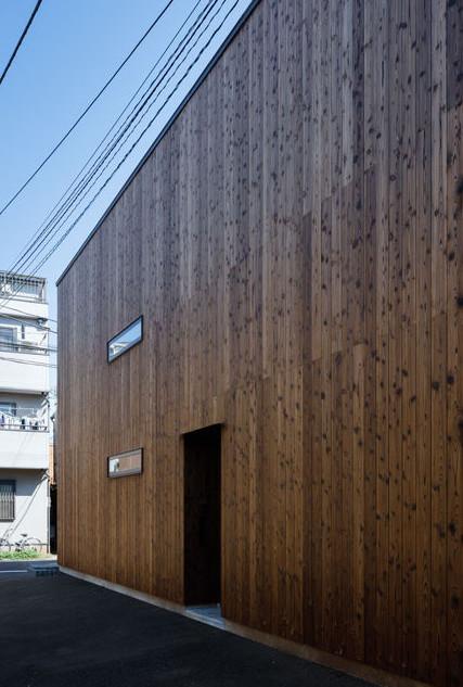 赤羽の家/O邸