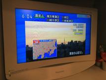 朝から大地震!|604