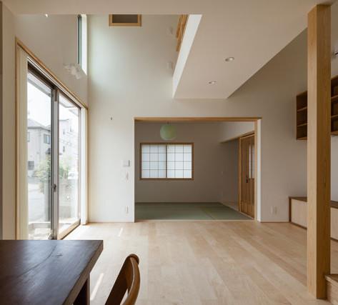金町の家/WI邸