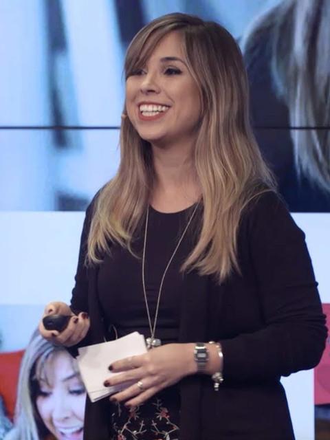 Carina Fragozo
