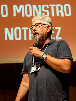 Rubens Oda