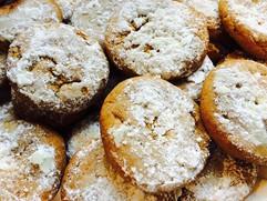 Sugar N' Spice Cookies