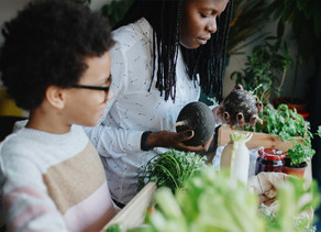 Six Suggestions for Raising Socially Conscious Children