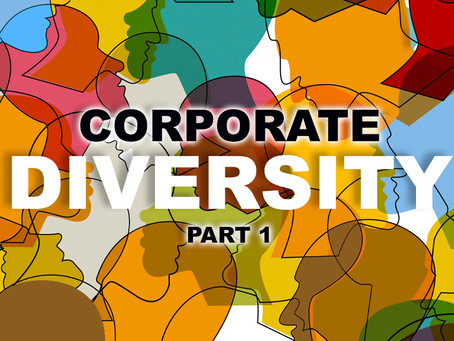 A Report Card on Corporate Diversity