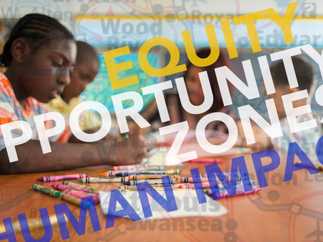 PRESS: BCT Partners is selected to help implement a new Opportunity Zone Initiative funded by The Ro