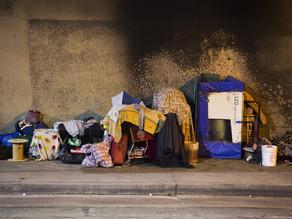 Three Ways to Address Homelessness