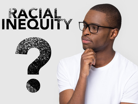 Is Racial Inequity a Myth?