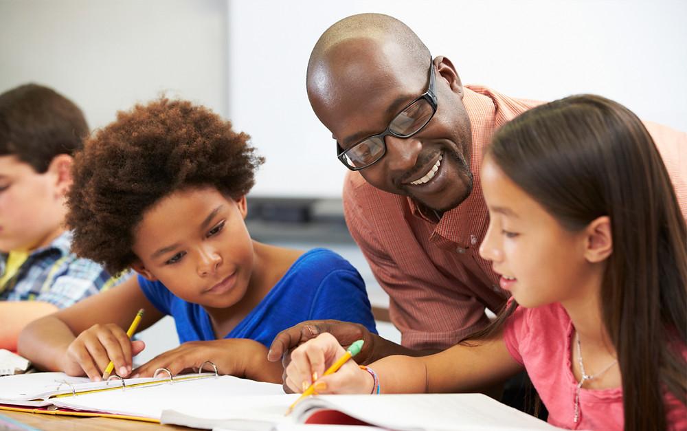 teachers diversity