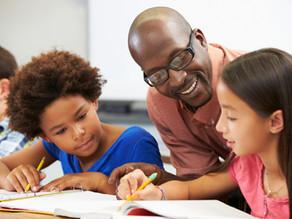 Increasing Teacher Diversity Must Be A Priority