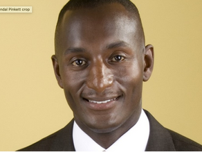 Don't miss Dr. Randal Pinkett's Op-Ed on  Inequities for New Jersey's black residents
